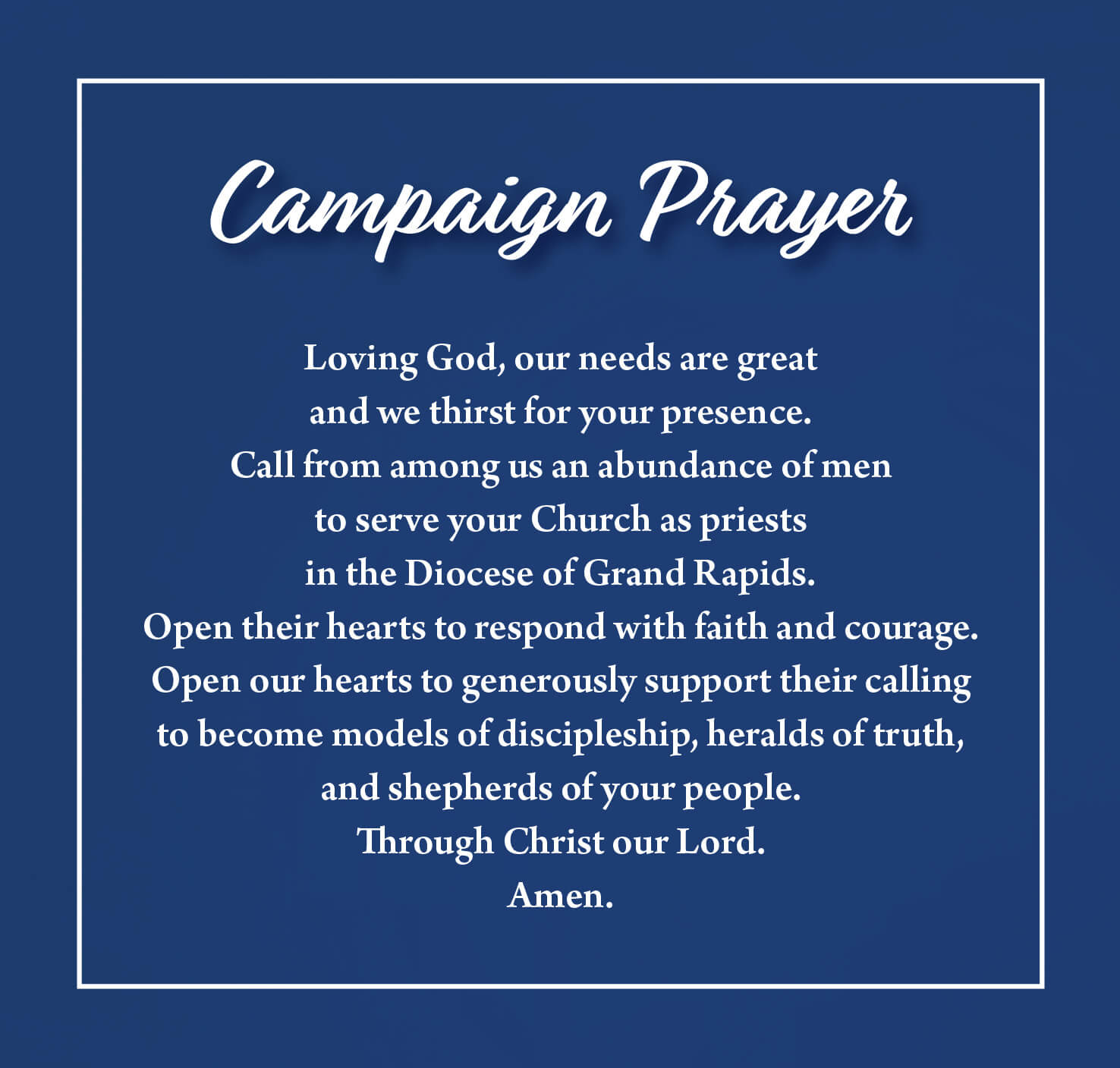 campaign-prayer-our-shepherds-our-future