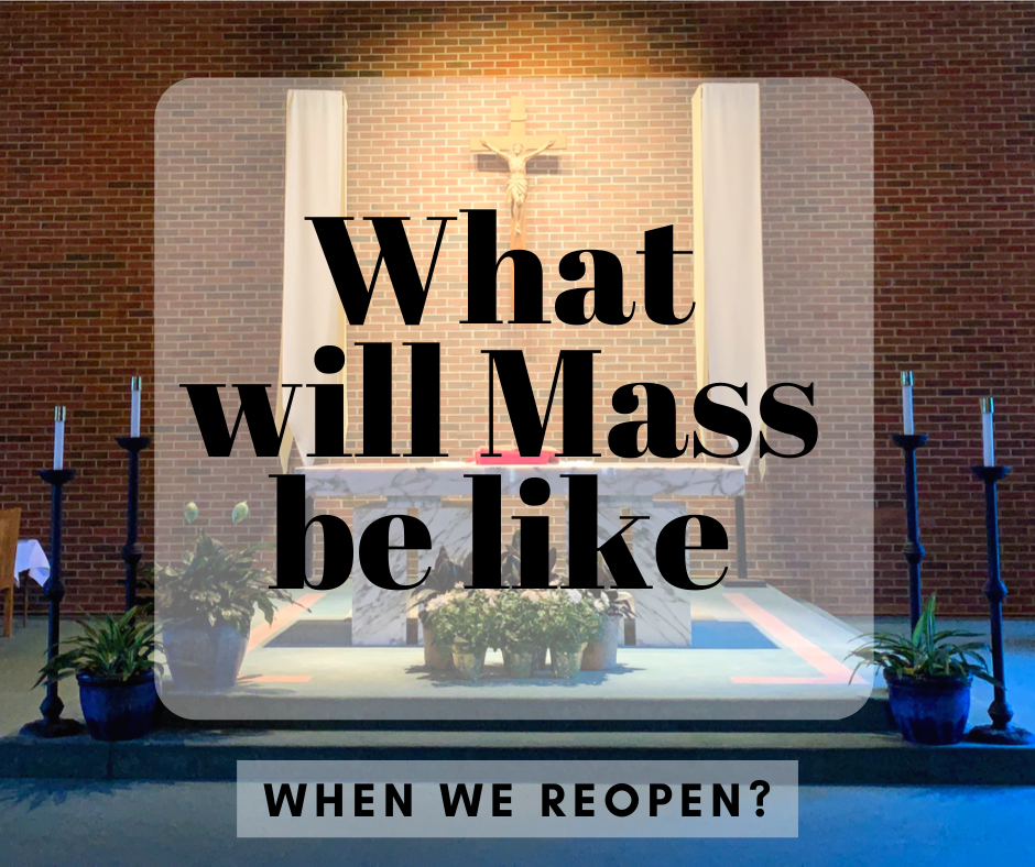 What will Mass be like